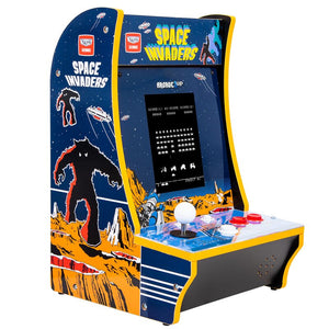 Space Invaders Countertop Arcade