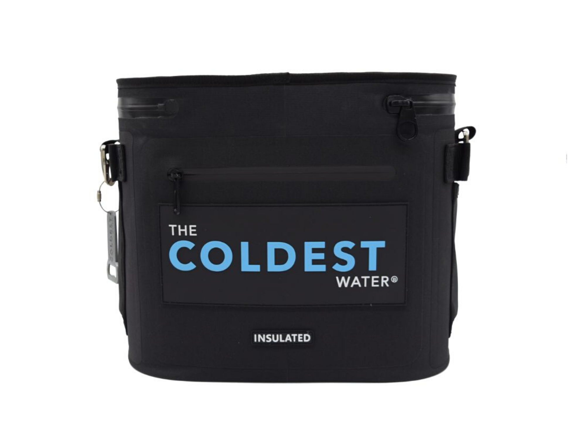 The Coldest Cooler