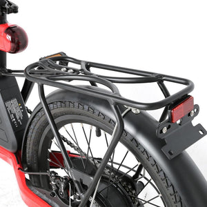 Eunorau 36V 250W Z1 City Commuter Electric Bike by Eunorau