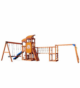 Bobcat Ridge Deluxe Playset