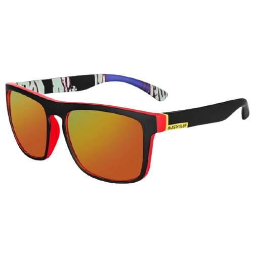 Polarized Fishing Sunglasses by Big Game Fishing
