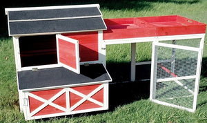 Zoovilla Products Chicken Coop