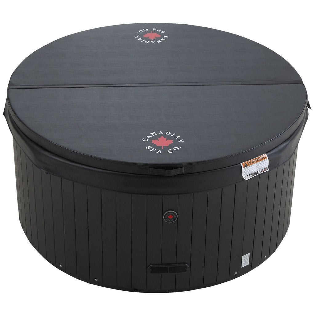 Okanagan 10 Jet 5 Person Spa Plug and Play
