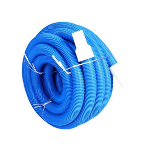 Pool Vacuum Hose Cleaning Swivel Cuff 1.5 Inch 5m/10m Optional Swimming Pool Double Layer Suction Pipe