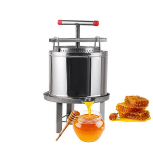 Professional Beekeeper Thick Honey Separator