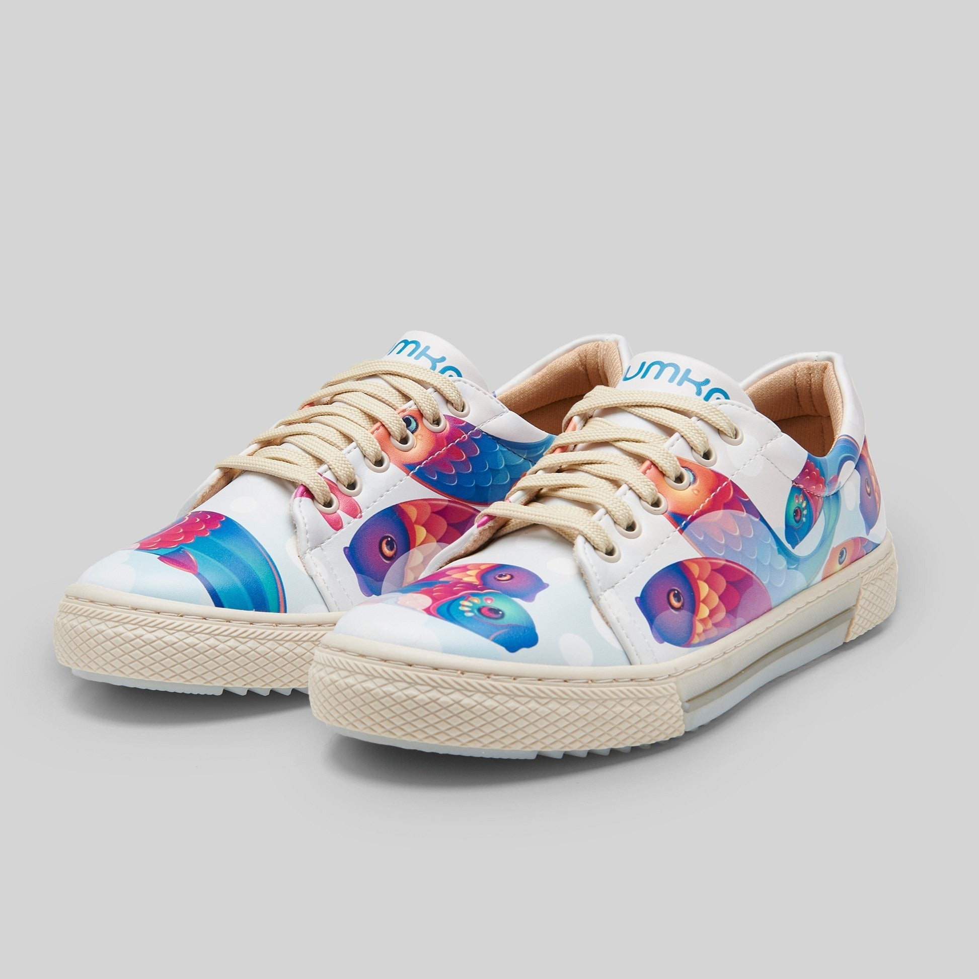 Sneakers - Ryby