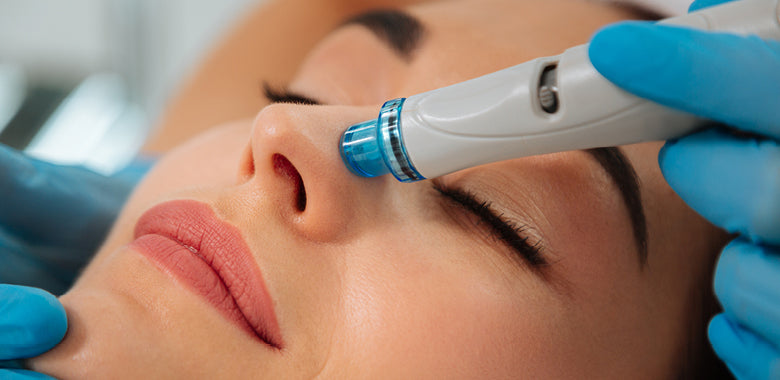 Signature HydraFacial - $150 for Limited Time
