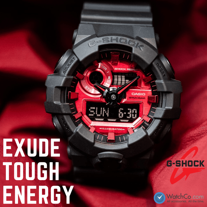 New For Summer 2020: G-Shock Watches - WatchCo.com