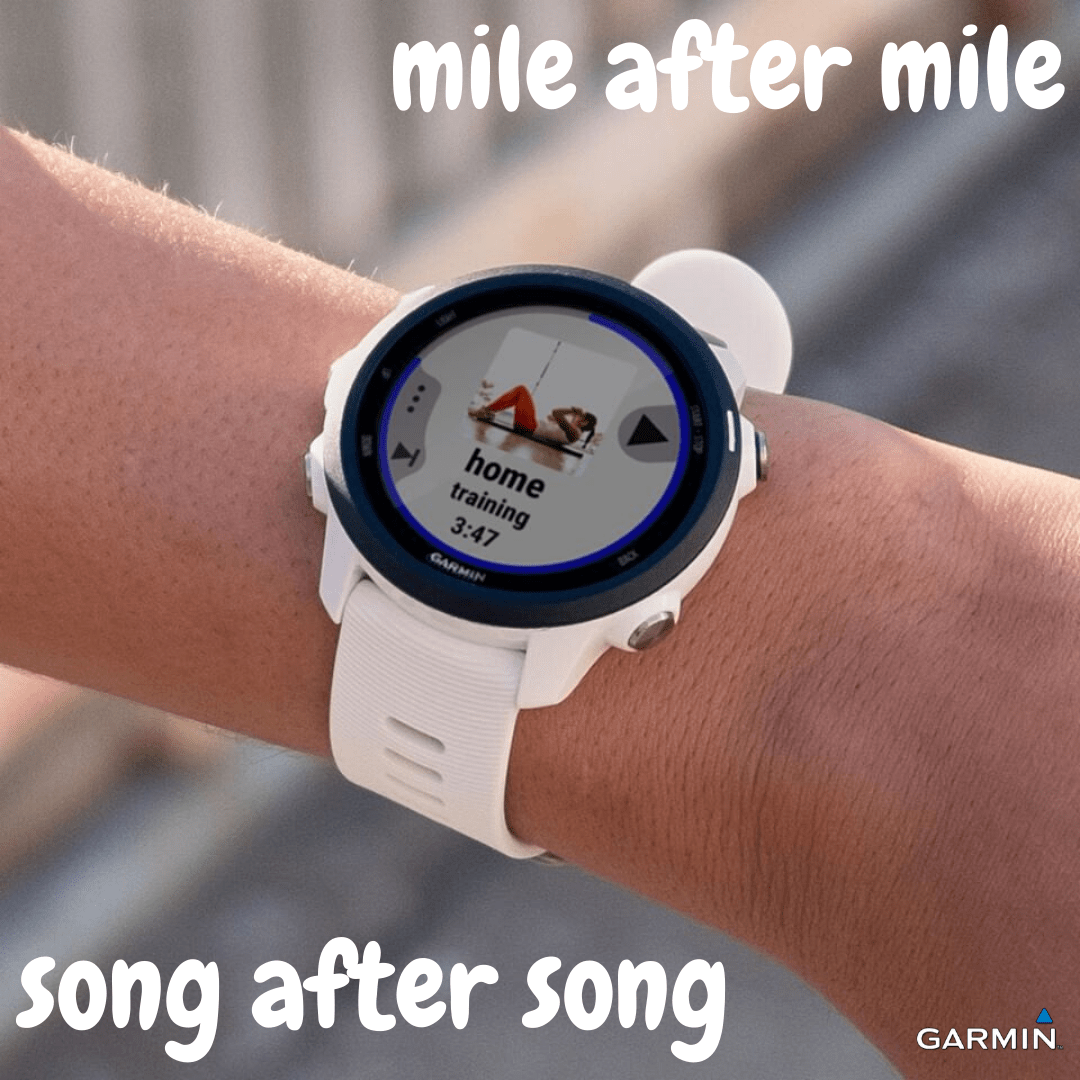Go the Extra Mile (With Music)