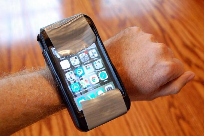 10 Things The Apple Watch Won't Do For You - WatchCo.com