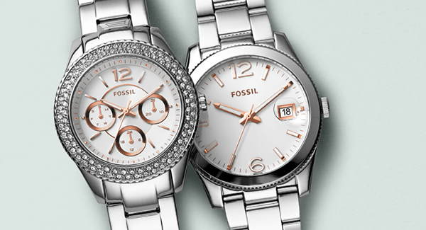 NEW Fossil Watches Are Here - WatchCo.com