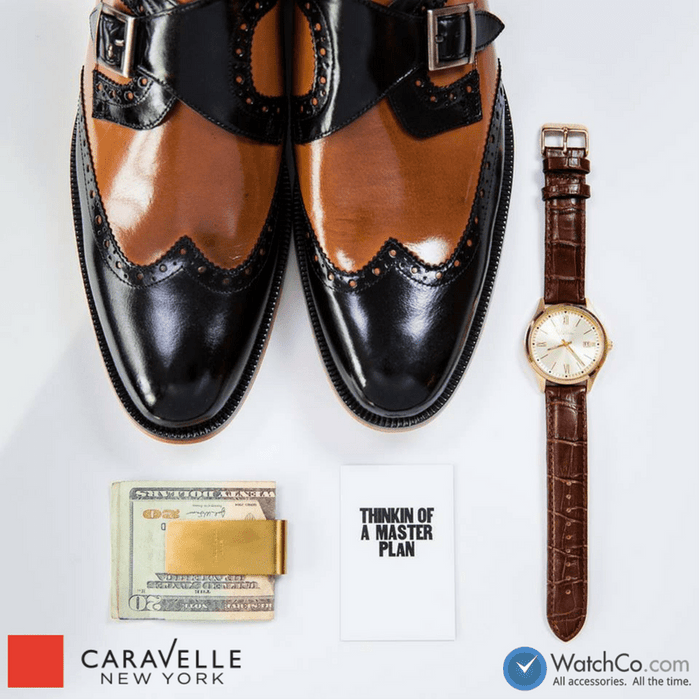 [NEW FOR SUMMER] Caravelle by New York - WatchCo.com