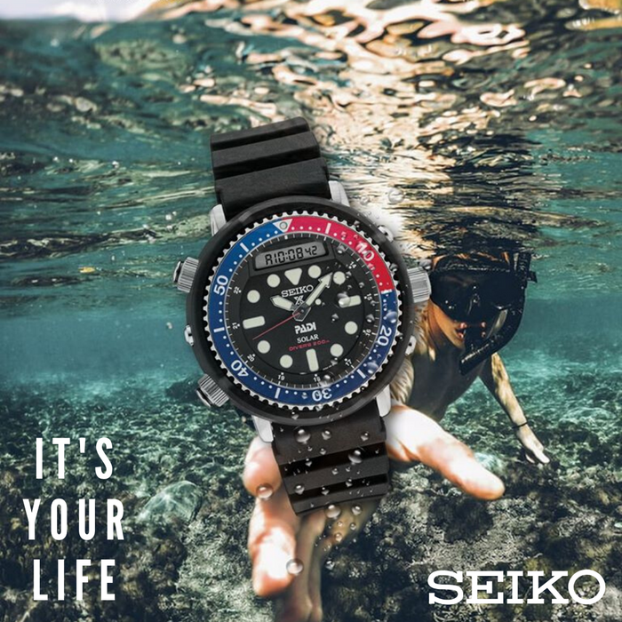 The New Seiko Prospex Is Here