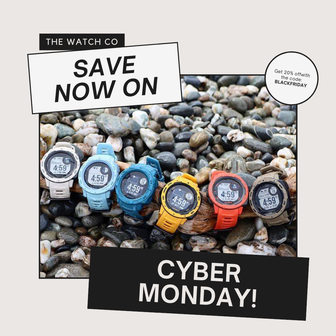 Last Day To Save on Smartwatches & More