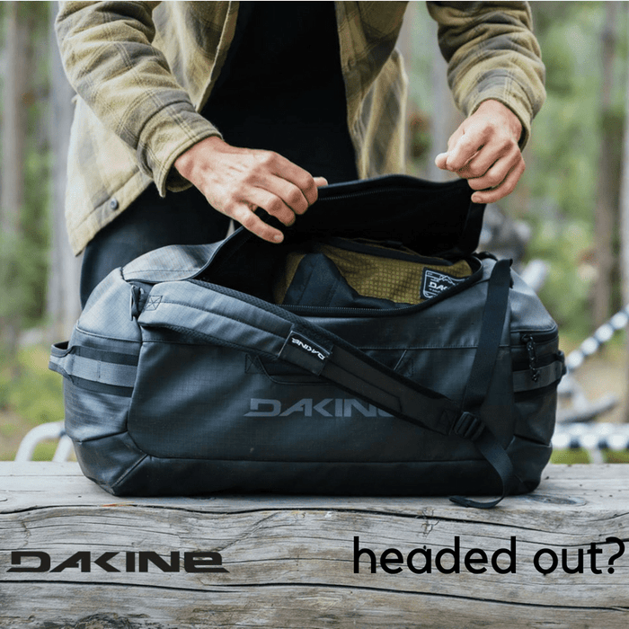 [NEW FOR FALL]: Dakine Bags & Accessories - WatchCo.com