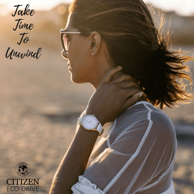 [NEW FOR FALL] Citizen Eco-Drive Watches - WatchCo.com