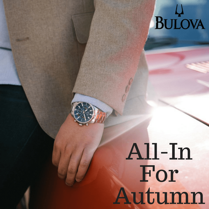 The 2018 Fall Line Is Here! - WatchCo.com