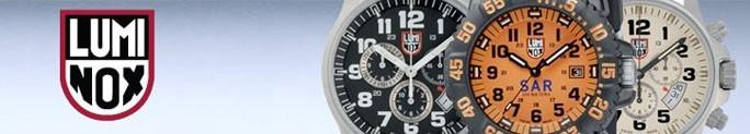 New styles from Luminox - the leader in tactical watches - WatchCo.com