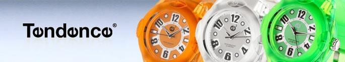 New: Tendence Jelly Watches - WatchCo.com