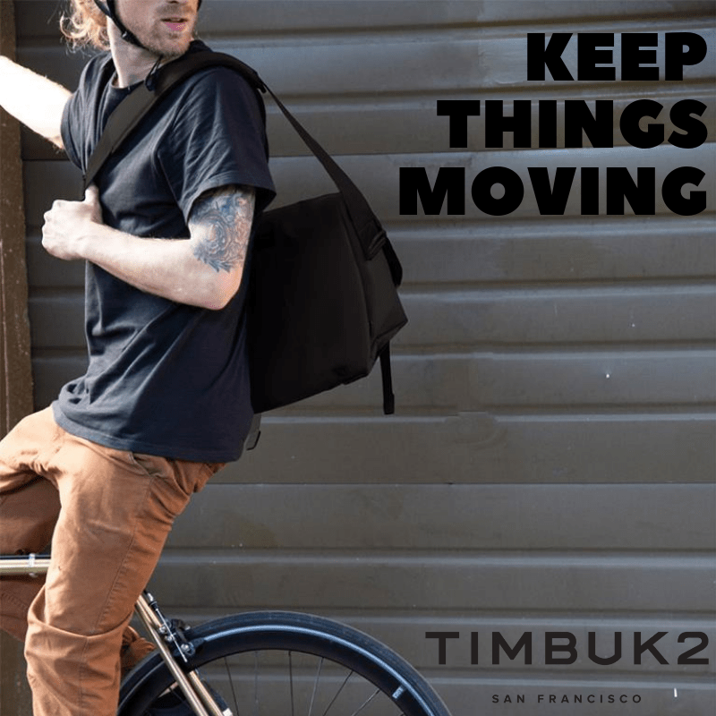 [NEW FOR 2018] Timbuk2 Bags - WatchCo.com