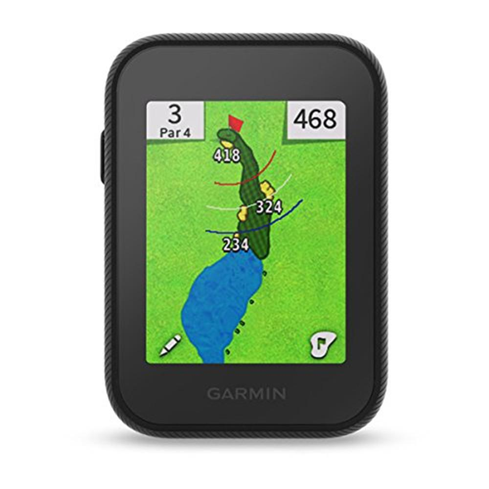Garmin Approach G10 Compact Handheld Golf GPS Integrated Launch Monitor - 010-01690-00