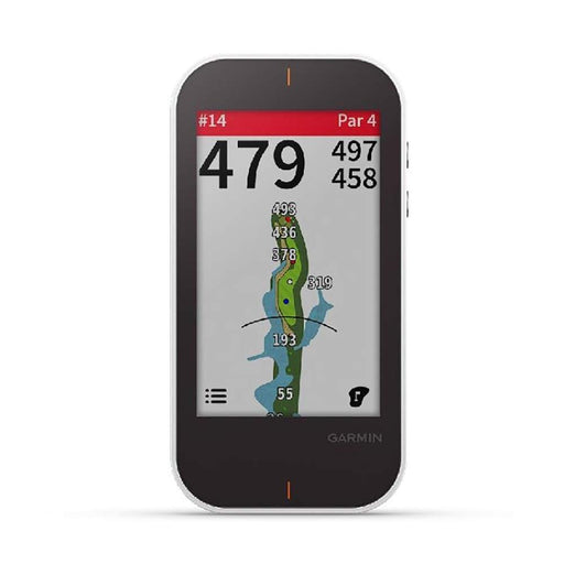 Garmin Approach G80 Handheld Golf GPS Integrated Launch Monitor - 010-01914-00 - WatchCo.com