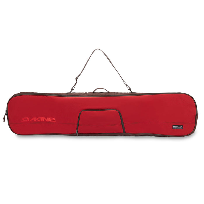 Dakine Unisex Deep Red Freestyle Snowboard Travel Bag - 10001460-157-DEEPRED