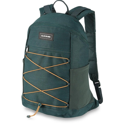 Dakine Unisex Wndr Juniper 18 Liter Lifestyle Backpack - 10002629-JUNIPER - WatchCo.com
