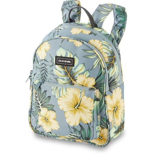 Dakine Unisex Essentials Hibiscus Tropical 7 Liter Mini Lifestyle Backpack - 10002631-HIBISCUSTROPICAL - WatchCo.com