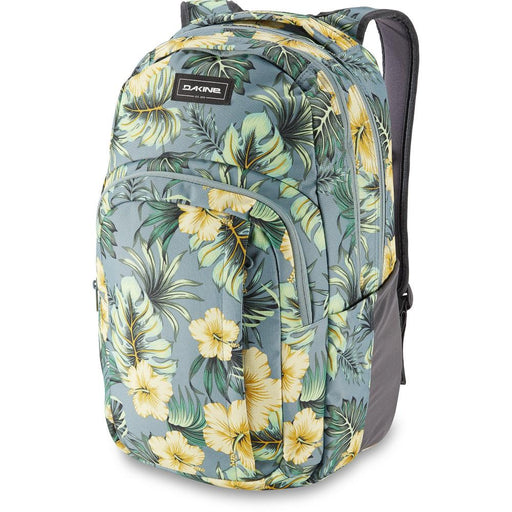 Dakine Unisex Campus Premium Hibiscus Tropical 33 Liter Large Laptop Backpack - 10002633-HIBISCUSTROPICAL - WatchCo.com