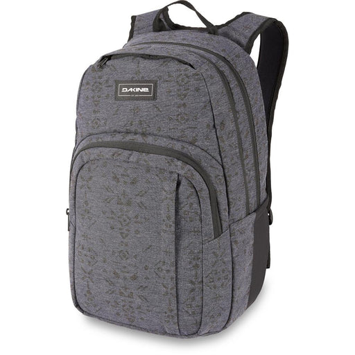 Dakine Unisex Campus Night Sky Geo 25 Liter Mid Size Lifestyle Backpack - 10002634-NIGHTSKYGEO - WatchCo.com