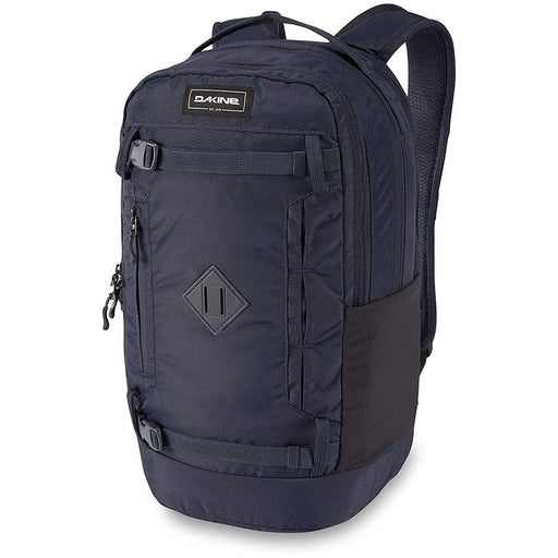 Dakine Unisex Night Sky Oxford Urbn Mission Pack 23L Laptop Backpack - 10003246-NIGHTSKYOXFORD - WatchCo.com