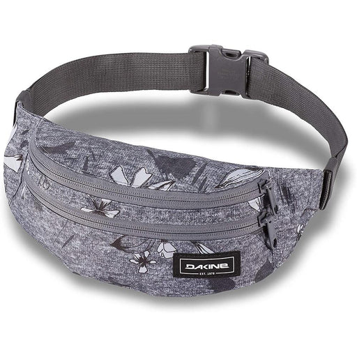 Dakine Unisex Classic Crescent Floral One Size Waist Travel Hip Pack - 08130205-CRESCENTFLORAL - WatchCo.com