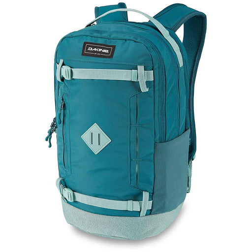 Dakine Unisex Digital Teal Urbn Mission Pack 23L Laptop Backpack - 10003246-TEAL - WatchCo.com