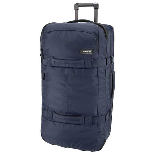 Dakine Unisex Night Sky Oxford Split 85L Wheeled Roller Luggage Bag - 10002941-NIGHTSKYOXFORD - WatchCo.com