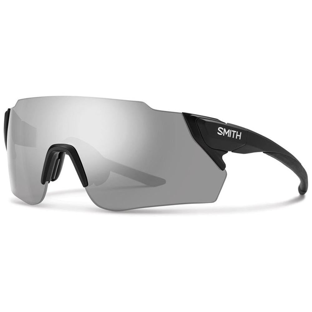 Smith Mens Attack MAG MAX Black Frame Clear to Gray Photochromic Lens Sunglasses - 20042380799KI