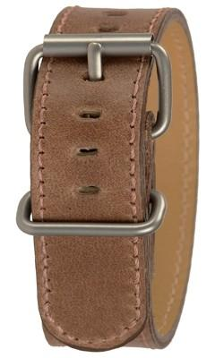 Bertucci Horween Unisex Legacy Leather 26mm Watch Band - B-236M - WatchCo.com