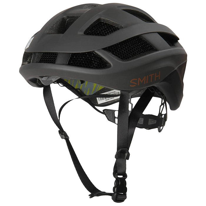 Smith Unisex Matte Gravy Optics Trace MIPS Cycling Helmet - E007282Y25559