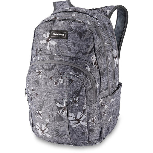 Dakine Unisex Crescent Floral Campus Premium 28L Laptop Backpack - 10002632-CRESCENTFLORAL - WatchCo.com