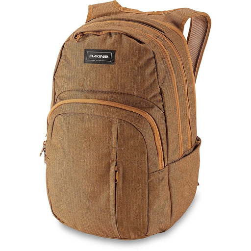 Dakine Unisex Caramel Campus Premium 28L Laptop Backpack - 10002632-CARAMEL - WatchCo.com