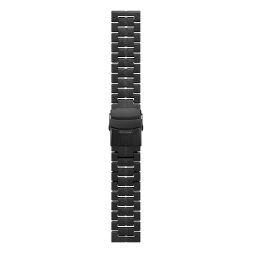 Luminox Men's 3500 Navy Seal Trident Series Black Carbon Watch Band - FPX.2402.20B.K - WatchCo.com