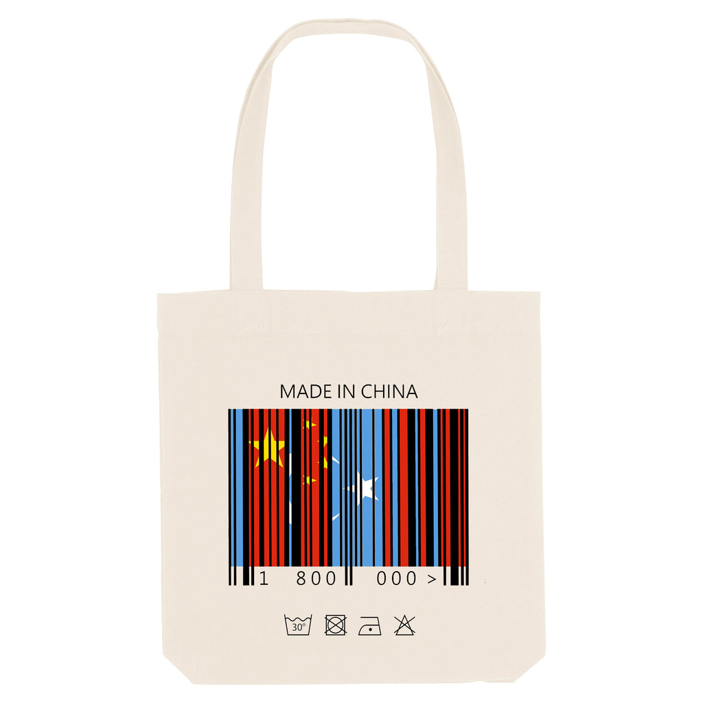 Tote bag Made in China - Ghazel Boutique