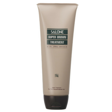 Salone Superbrown, 230ml - kondicionierius