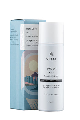Uteki Lotion, 100 ml-Beža Familia