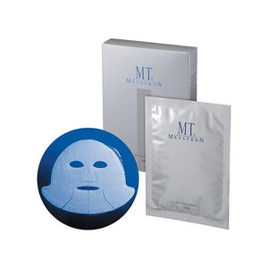 MT CONTOUR MASK 6 vnt.