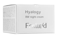Load image into Gallery viewer, Hyalogy BW Night Cream, 50 ml - Beža Familia