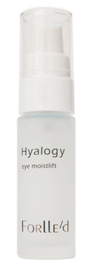 Hyalogy Eye Moistlift Cream, 10 ml - Beža Familia