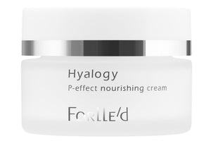 Hyalogy P-effect Nourishing Cream, 40 ml - Beža Familia