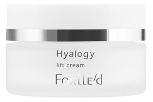 Hyalogy Lift Cream, 50 ml - Beža Familia
