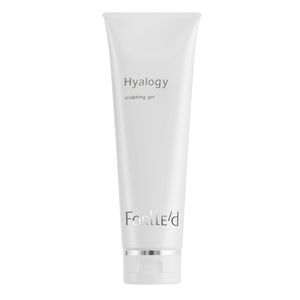 Hyalogy Sculpting Gel,  200ml - Liekninamasis Kūno Gelis - Beža Familia